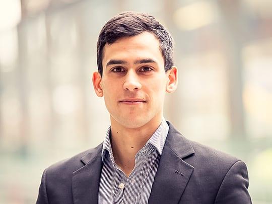 Iman Fadaei, Freelance Marketer